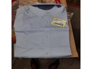 Vend Lot de 609 Chemises Homme