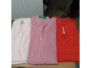 Vend Lot de vêtement Femme Benetton