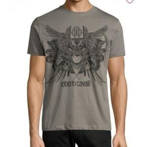 vend-lot-25-t-shirt-roberto-cavalli-big-0