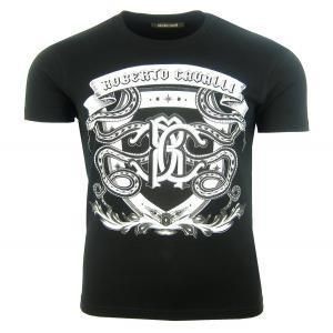vend-lot-25-t-shirt-roberto-cavalli-big-1